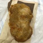 【食レポ】ローソンの新黄金チキンを食べた感想を会話してみた