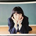 乃木坂46・生駒里奈ファースト写真集発売!写真展「君の足跡展」に行った感想