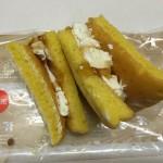 【食レポ】セブンイレブンのホイップフレンチトースト メープル味の感想を会話してみた