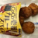 【食レポ】ローソンのCoCo壱番屋監修からあげクンカレースパイス味の感想