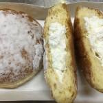 【食レポ】セブンイレブンのホイップドーナツの感想を会話してみた