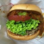 【食レポ】モスバーガーのアボカドチリバーガーとアボカドチリドッグの感想を会話してみた
