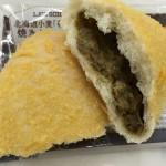 【食レポ】ローソンの北海道小麦「春よ恋」焼きカレーパングリーンカレーの感想を会話してみた
