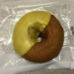 【食レポ】セブンイレブンのポムドーナツ(チョコ&バナナホイップ)の感想を会話してみた