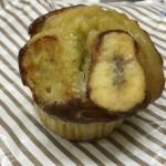 【食レポ】ローソンのドーナツ「バナナマフィン」の感想を会話してみた