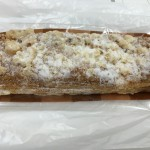 【食レポ】セブンイレブンのザクザクスティック&カスタードの感想を会話してみた