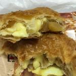 【食レポ】ローソンのアップルカスタードパイの感想を会話してみた