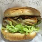 【食レポ】モス「直火焼チキン祭」開催!「じゃじゃ味噌チキンバーガー」と「パリパリれんこんチキンバーガー」の感想