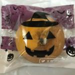【食レポ】セブンイレブンのポムドーナツ(北海道えびすかぼちゃホイップ)黒ねこココアドーナツ(ホイップクリーム入り)の感想を会話してみた