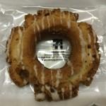 【食レポ】セブンイレブンのメープルオールドファッションドーナツの感想を会話してみた