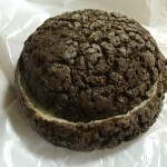 【食レポ】ローソンのカカオ香るチョコメロンパンの感想を会話してみた