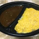 【食レポ】ローソンのスクランブルエッグカレーの感想を会話してみた