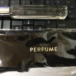 Perfumeの3人の香りに包まれる香水「PERFUME OF PERFUME」を使った感想