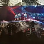 PerfumeのLIVE DVD & Blu-ray「COSMIC EXPLORER」を観た感想