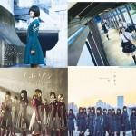 欅坂46の好きな曲ランキングTOP10「漢字欅曲編」