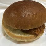 【食レポ】セブンイレブンのロースカツカレーバーガーを食べた感想を会話してみた