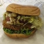【食レポ】モスバーガーの北見しょうゆタレとんかつバーガーの感想を会話してみた