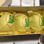 下北沢のお土産に!つくしやの「レモンケーキ」とキャプテンズドーナツの感想