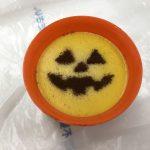【食レポ】ローソンの石川県産味平かぼちゃの濃厚プリンの感想を会話してみた