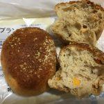 【食レポ】ローソンのブランパン~チーズ~の感想を会話してみた