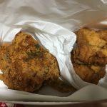【食レポ】ケンタッキー(KFC)の濃厚香味バターチキンの感想を会話してみた