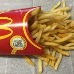 【食レポ】マクドナルドのシャカシャカポテトダブルチーズバーガー味の感想を会話してみた