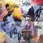 欅坂46 6thシングル「ガラスを割れ!」Type-A,B,C,D,通常盤の違いとどれを買うべきか