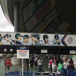 西武ドーム(メットライフドーム)のフィールドビューシートで野球観戦した感想