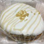 【食レポ】ローソンのココナッツミルククリームのパンケーキの感想