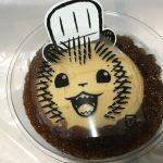【食レポ】ローソンの「こぐまのケーキ屋さんキャラメルムースのコーヒーゼリー」の感想