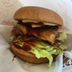 【食レポ】モスバーガー「激辛テリヤキチキンバーガー」を食べた感想