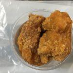【食レポ】ローソン「せきとり監修 鶏から 香味咖喱(カリー)」を食べた感想
