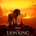 超実写版?ディズニー映画「ライオンキング」を観た感想