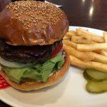 【食レポ】日本橋人形町明治座付近のハンバーガーショップ「ブラザーズ BROZERS'」の感想