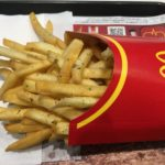 【食レポ】マクドナルド「シャカシャカポテト てりやきマックバーガー味」を食べてみた感想