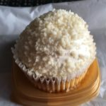 【食レポ】ローソン「スノーバスチー バスク風チーズケーキ」を食べてみた感想