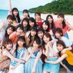 日向坂46 4thシングル「ソンナコトナイヨ」Type-A,B,C,通常盤の違いとどれを買うべきか