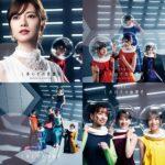 乃木坂46 25thシングル「しあわせの保護色」Type-A,B,C,D,通常盤の違いとどれを買うべきか