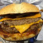 【食レポ】マクドナルドのサムライマック?「炙り醤油風 ダブル肉厚ビーフ」「ベーコントマト肉厚ビーフ」を食べてみた感想