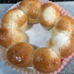 【食レポ】ミスタードーナツ「ポン・デ・ちぎりパン シュガー」を食べてみた感想